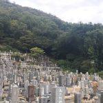岐阜市営上加納山墓地