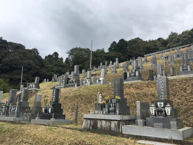垂井町営墓地公園_03