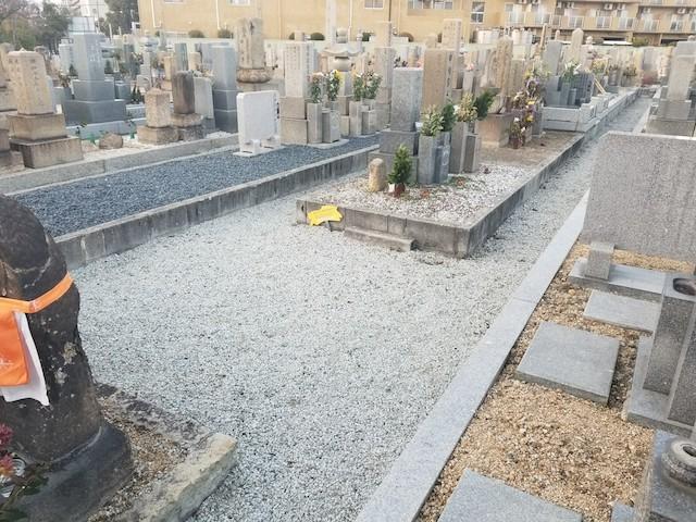 西宮市立上田墓地03