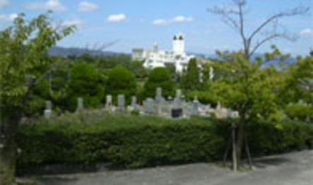 西宮市営 甲山墓園02