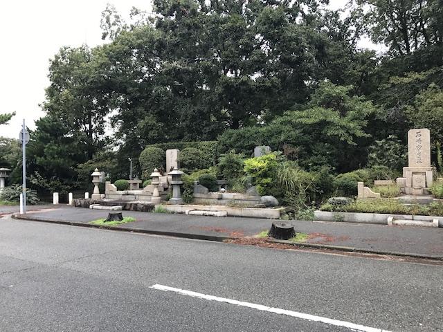 舞子墓園09