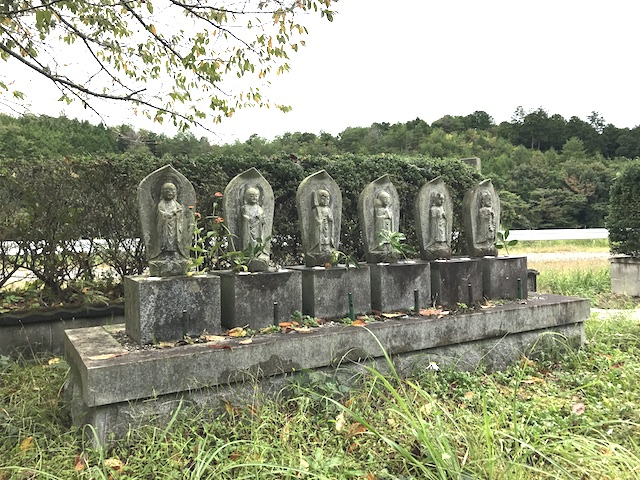 佐谷霊園01