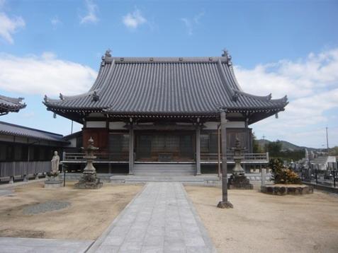 観音寺墓地05