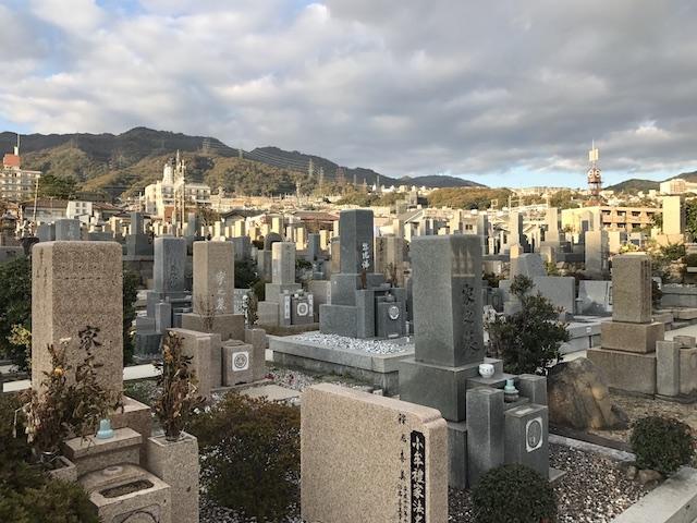 石屋墓園07