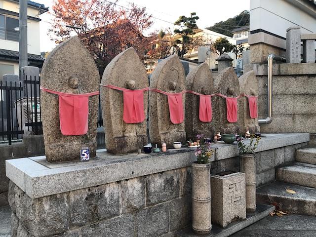 神戸春日野墓地01