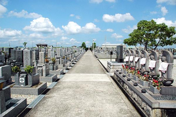北山公園墓地06