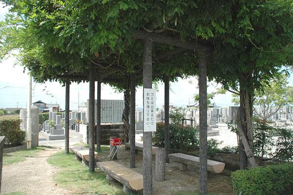 北山公園墓地03