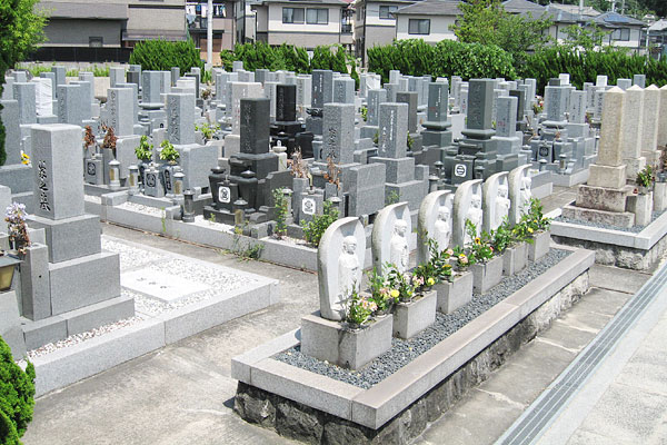 伊保崎公園墓地03