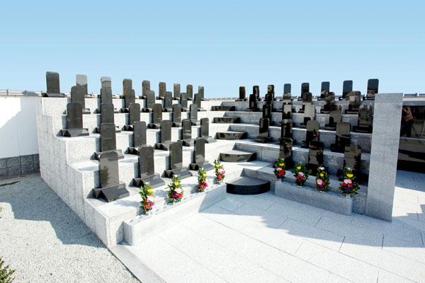 加古川墓苑01