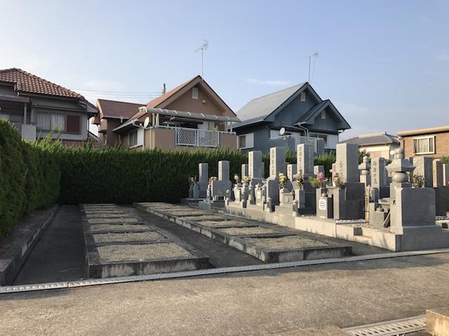 大中霊園05
