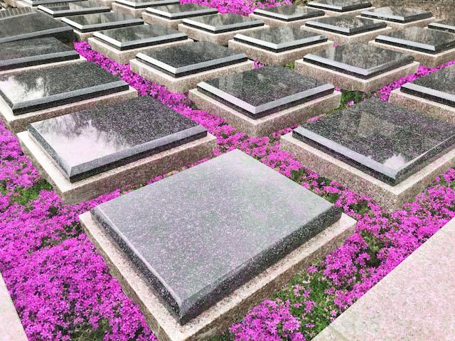 川西樹木葬04