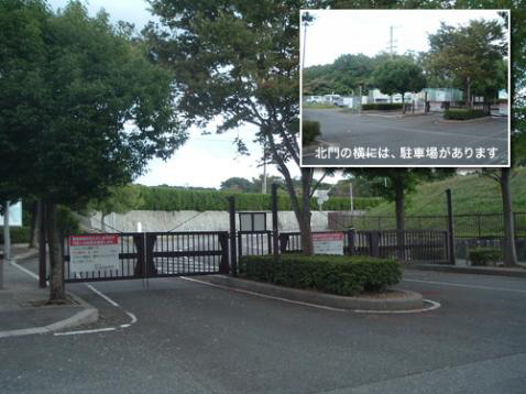 神戸市立鵯越墓園06