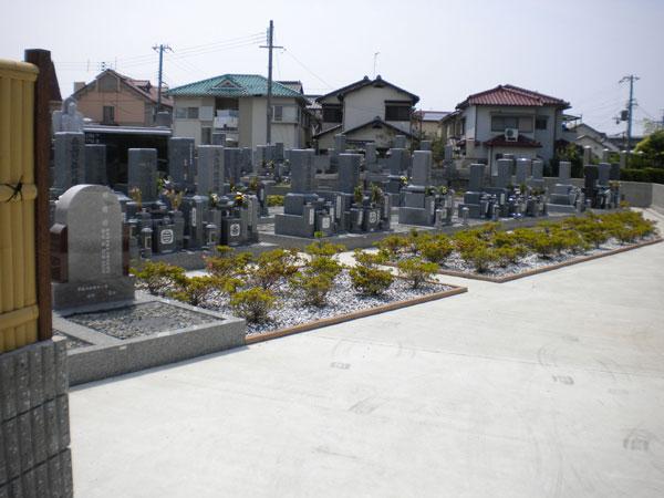 満福寺墓苑04