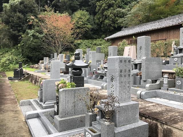 大國寺境内霊園08