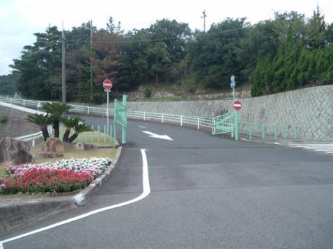 神戸市立鵯越墓園04