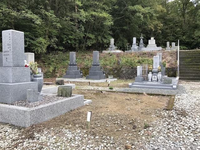 今田墓地05
