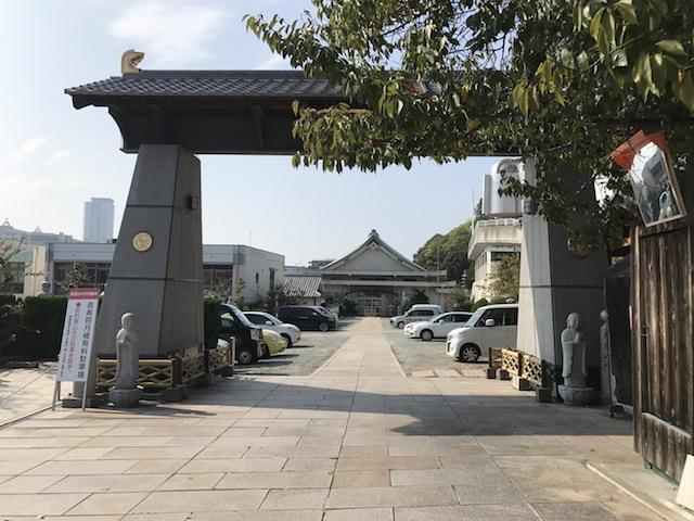 長寿院霊園07