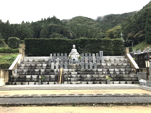 東窟寺霊園12