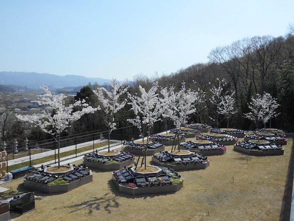 神戸三田メモリアルパーク08