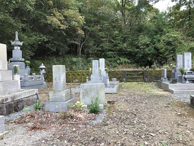 今田墓地03