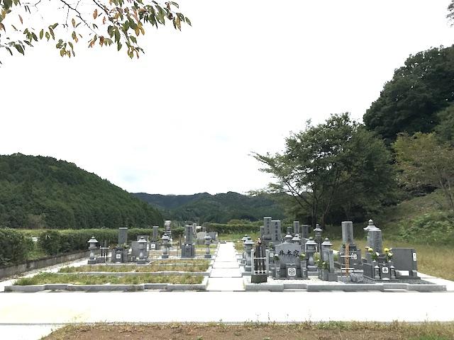 佐谷霊園02