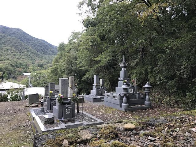 今田墓地02