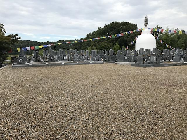 西教寺霊苑11