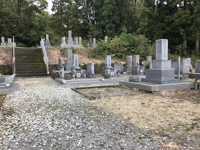 今田墓地06