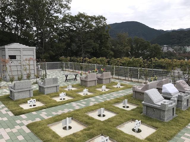 神戸六甲霊園03