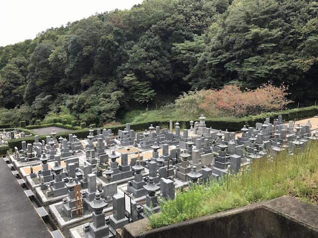 東窟寺霊園03