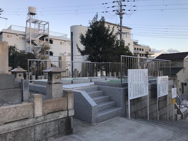 神戸春日野墓地04
