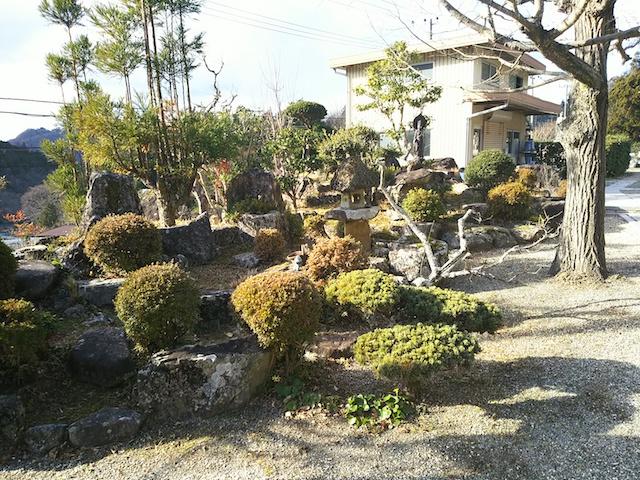 徳林寺墓苑10