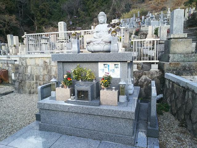 徳林寺墓苑07