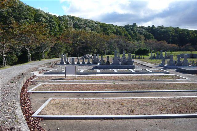 中野霊園05