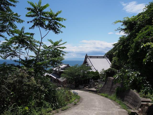 高見山 真観寺 納骨堂05