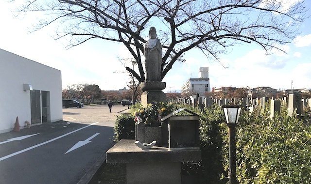 弥生ヶ丘墓園02