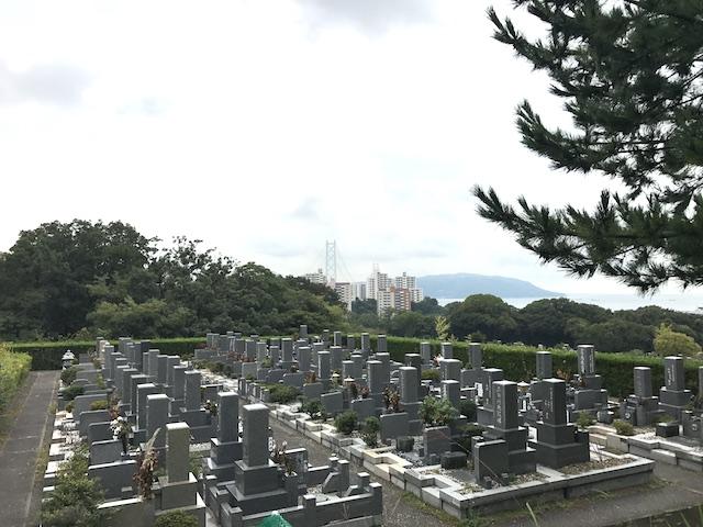 舞子墓園03