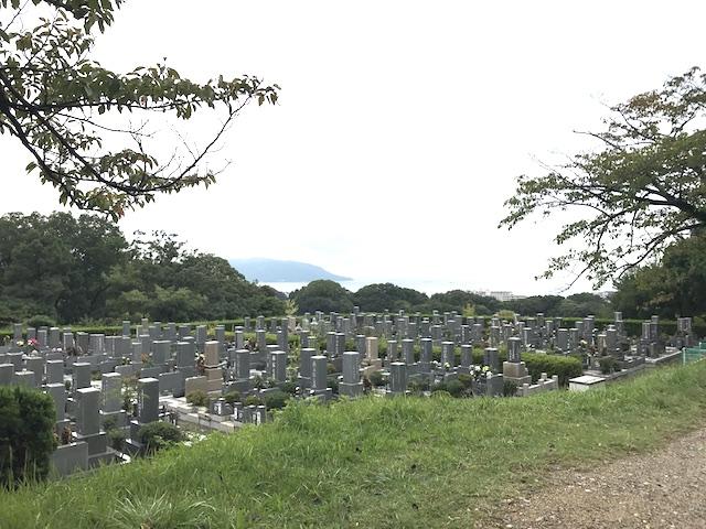 舞子墓園07