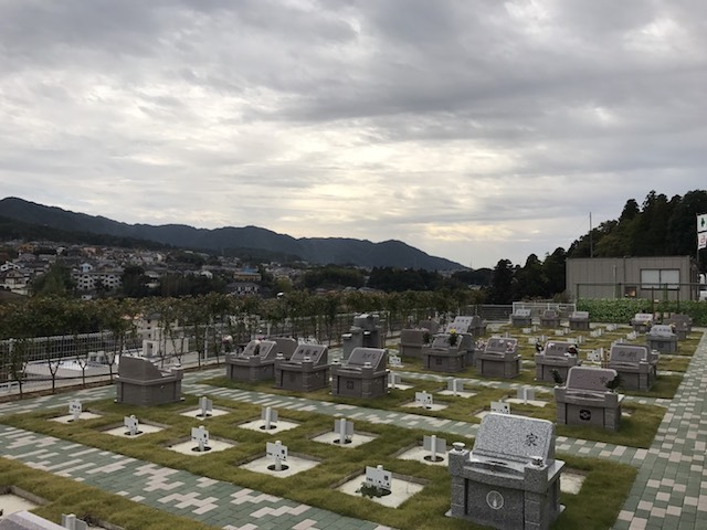 神戸六甲霊園01
