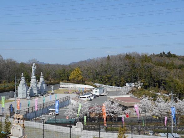 神戸三田メモリアルパーク07