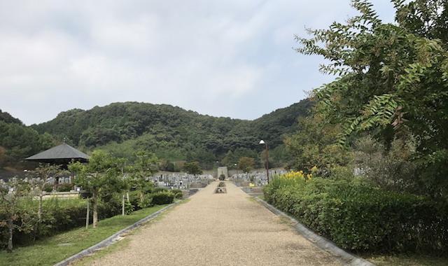 姫路市営 姫路西霊苑10