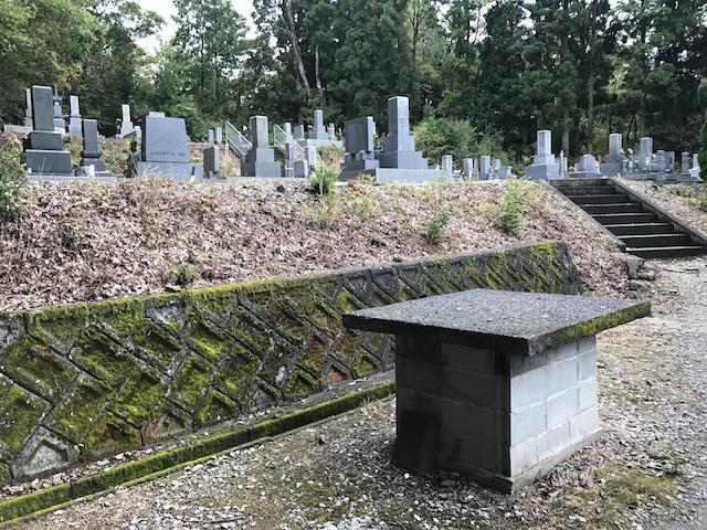 今田墓地07