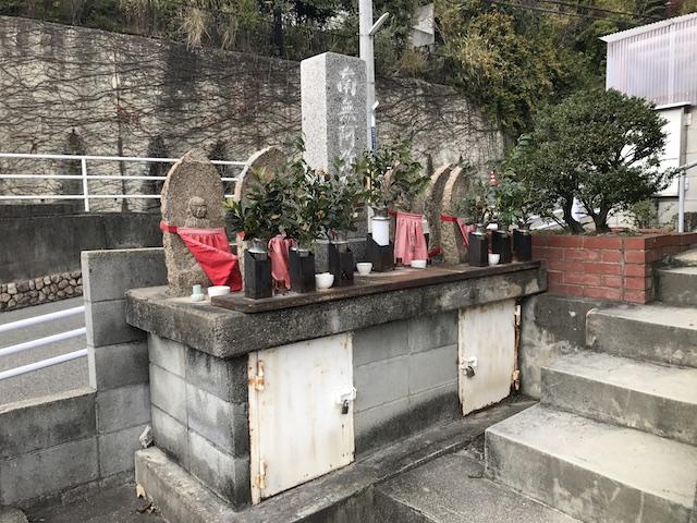 森共同墓地08