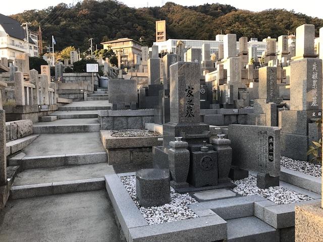 神戸春日野墓地09