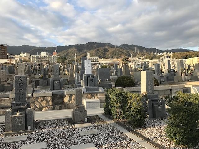 石屋墓園06
