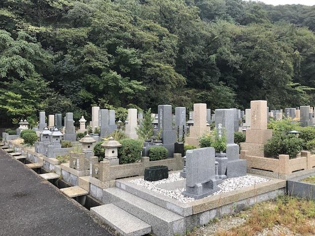 飛龍寺霊園03
