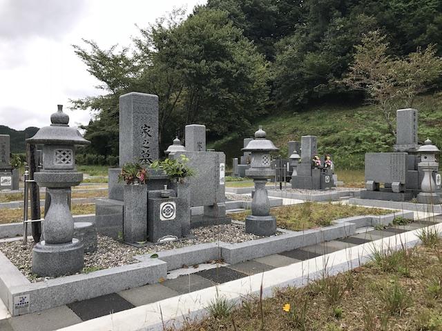 佐谷霊園03