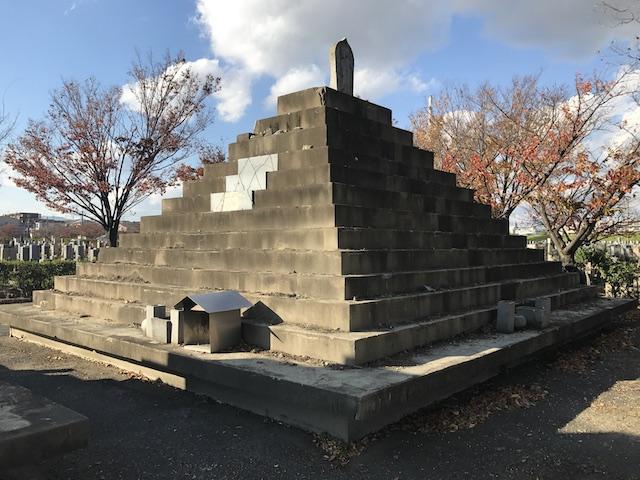 弥生ヶ丘墓園04