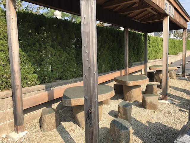 長寿院霊園12