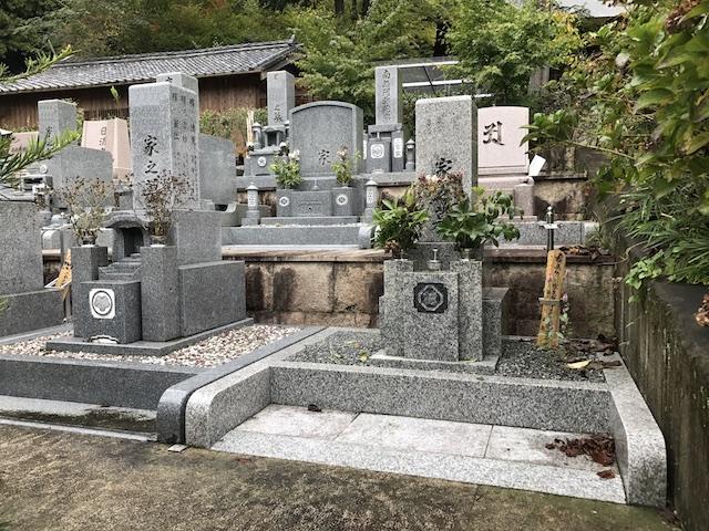 大國寺境内霊園09